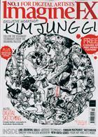 Imagine Fx Magazine Issue OCT 19