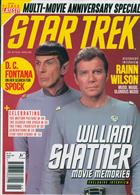 Star Trek Magazine Issue NO 199