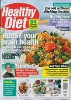 Healthy Diet Magazine Issue SEP 19