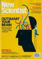 New Scientist Magazine Issue 27/07/2019