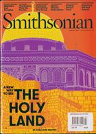 Smithsonian Collectives Magazine Issue JUL 19