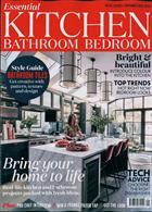 Essential Kitchen Bath & Bed Magazine Issue SEP 19