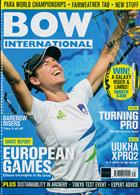 Bow International Magazine Issue NO 135