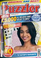 Puzzler Magazine Issue NO 590