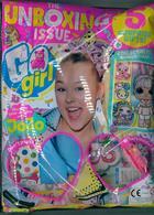 Go Girl Magazine Issue NO 287