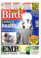 Cage And Aviary Birds Magazine Issue 26/06/2019