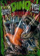 Dino Friends Magazine Issue NO 44