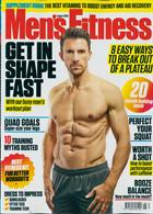 Mens Fitness Magazine Issue AUG 19