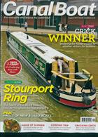 Canal Boat Magazine Issue AUG 19