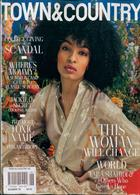 Town & Country Us Magazine Issue SUMMER