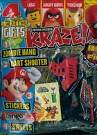 Futura Specials Magazine Issue 87 KRAZE