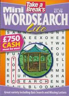 Tab Mini Wsearch Lite Magazine Issue NO 104