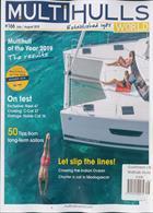 Multihulls World Magazine Issue NO 166