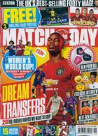 Match Of The Day  Magazine Issue NO 560