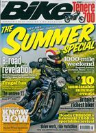Bike Monthly Magazine Issue AUG 19