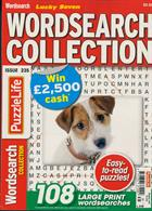 Lucky Seven Wordsearch Magazine Issue NO 235