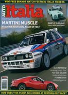 Auto Italia Magazine Issue NO 282