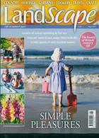 Landscape Magazine Issue AUG 19