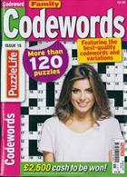 Family Codewords Magazine Issue NO 15