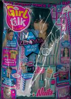 Girl Talk Magazine Issue NO 634