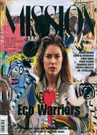 Mission Magazine Issue 02