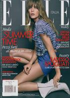 Elle Italian Magazine Issue NO 25