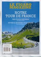 Le Figaro Magazine Issue NO 2019