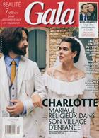 Gala French Magazine Issue NO 1360