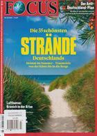 Focus (German) Magazine Issue NO 27