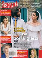 Semana Magazine Issue NO 4144