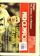 Midi Olympique Magazine Issue NO 5502
