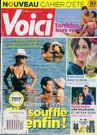 Voici French Magazine Issue NO 1652