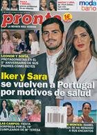Pronto Magazine Issue NO 2460