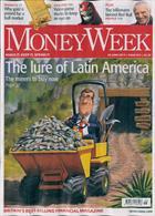 Money Week Magazine Issue NO 953