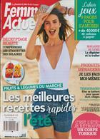 Femme Actuelle Magazine Issue NO 1816