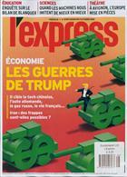 L Express Magazine Issue NO 3548