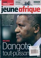 Jeune Afrique Magazine Issue NO 3052