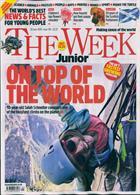 The Week Junior Magazine Issue NO 185