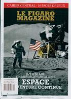 Le Figaro Magazine Issue NO 2020