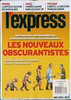 L Express Magazine Issue NO 3549