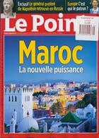 Le Point Magazine Issue NO 2445