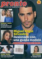 Pronto Magazine Issue NO 2461