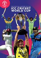 Icc Cricket World Cup Magazine Issue World Cup