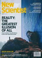 New Scientist Magazine Issue 03/08/2019