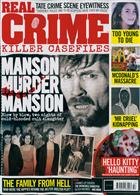 Real Crime Magazine Issue NO 53