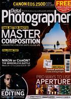 Digital Photographer Uk Magazine Issue NO 217