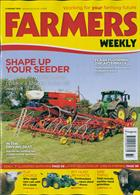 Farmers Weekly Magazine Issue 09/08/2019