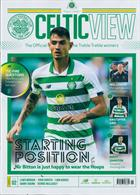 Celtic View Magazine Issue VOL55/2