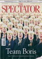 Spectator Magazine Issue 27/07/2019