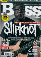Bass Guitar Magazine Issue 173 SHW 19